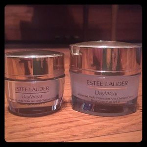 Estée Lauder Daywear cream